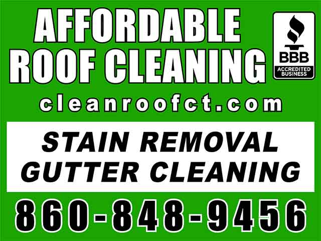 2018 Affordable Roof Cleaning - Gutter Cleaning